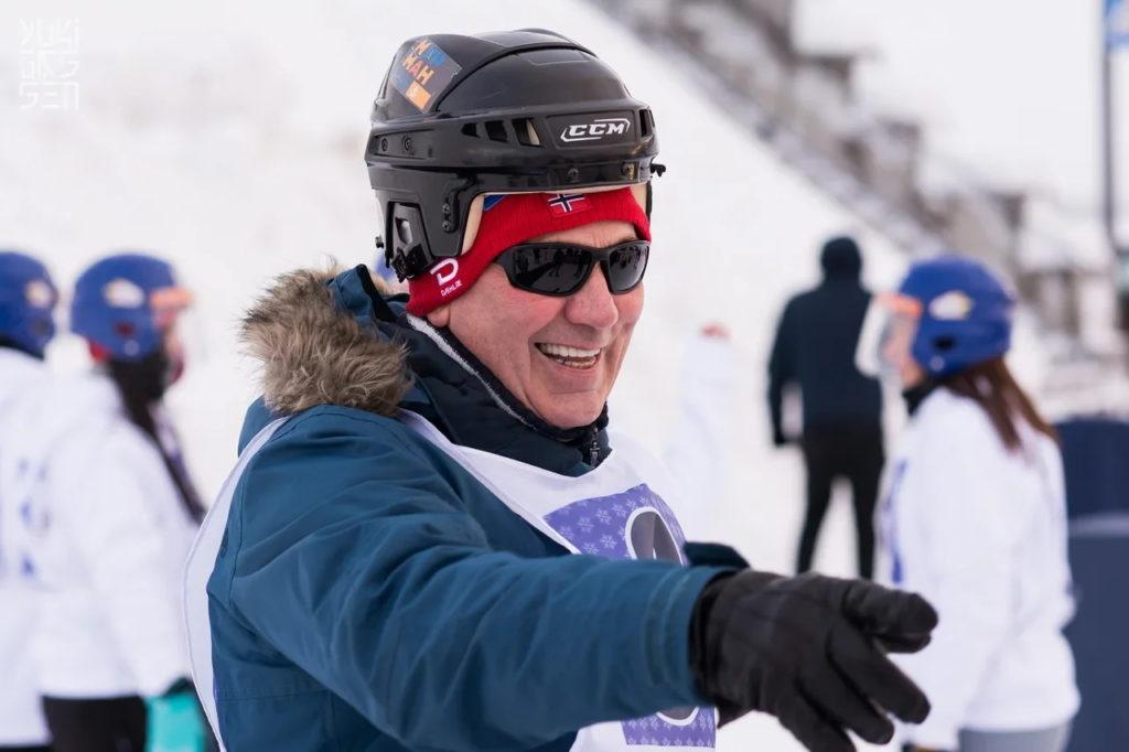 Roy Arne Karlsen